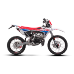 FANTIC ENDURO 50 PERFORMANCE E4