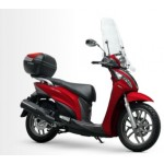 KYMCO PEOPLE ONE 125 IE EURO4