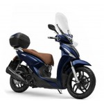 KYMCO PEOPLE S 125 IE Euro4 ABS