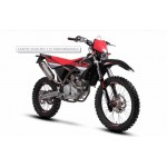 FANTIC ENDURO 125E 4T PERFORMANCE E4
